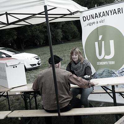 Dunakanyar, Szentendre – projektmenedzsment feladatok ellátása