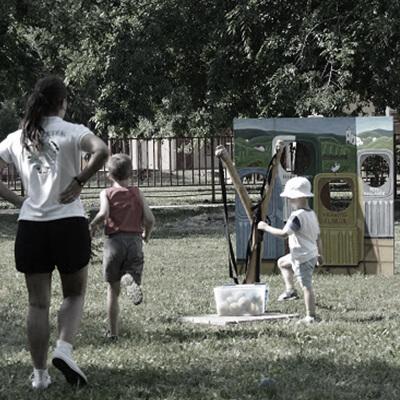 Zöld Kalocsa – rendezvényszervezés, PR feladatok ellátása