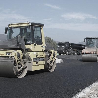 21. számú főút – műszaki ellenőri és mérnöki feladatok ellátása