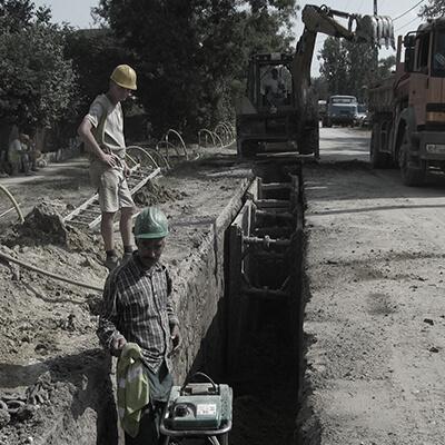 Karád – FIDIC mérnöki és műszaki ellenőri tevékenység ellátása