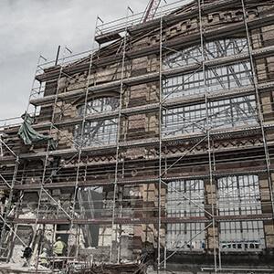 Budapest – Magyar Állami Operaház – műszaki ellenőrzés