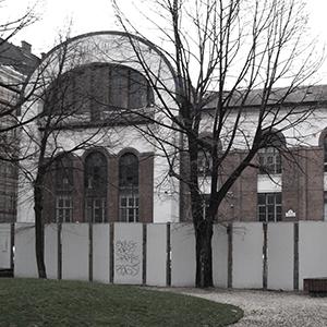 Budapest – Városháza Trafóház átalakításának tervezése