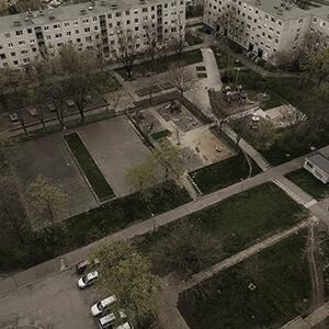 Újkert, Debrecen – tervdokumentáció készítése