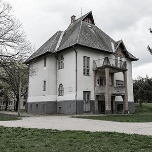 Vénkert, Debrecen – terdokumentáció készítése