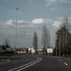 48. számú főút – mérnöki és műszaki ellenőri feladatok ellátása