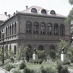 Budapest – Állatorvostudományi Egyetem Kampusz felújítás