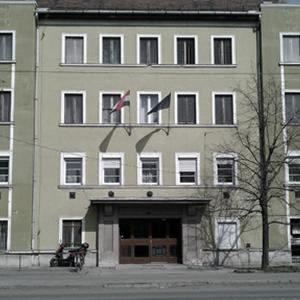 Szeged – Idősek Otthona épületeinek energetikai korszerűsítéséhez kiviteli tervek készítése