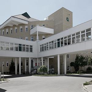 Kaposvár – Somogy Megyei Kaposi Mór Oktató Kórház Konyhaépületének átalakítása Nővérszállóvá, tervezési feladatok