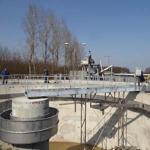 Északkelet –  Magyarország (ÉKMO4) szennyvíz